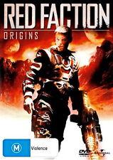 Red Faction: Origins - Action / Thriller - NEW DVD