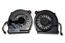 HP Compaq CQ42-100 CQ42-200 CQ62 G42 G42-10.6oz62 Fan CQ42 DFS53II05MC0T