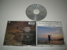 LOUIS CLARK & ROYAL PHILHARMONIC ORCHESTRA/HITS OF PHIL COLLINS(EDEL/EDL 2555-2)