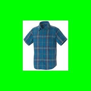 Marmot Camicia per Bambini Boys Bristol Manica Corta, Camicia a Maniche Corte