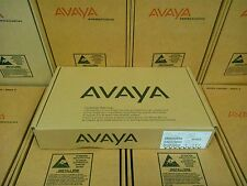 New Sealed Avaya  E169 Media Station 700508095-Black