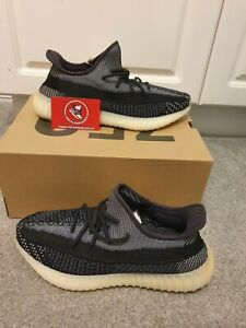 Adidas Yeezy Boost 350 V2 CARBON UK Size 9.5