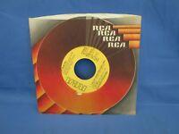 TAKE MY HAND PRECIOUS LORD JIM REEVES RECORD ALBUM LP 45 VINTAGE 1974 JE 10133