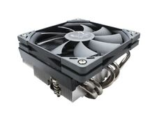 Scythe Big Shuriken 3 CPU Air Cooler 120mm Low Profile(69mm Tall) LGA1151 AM4