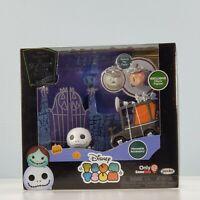 Disney Tsum Tsum: Nightmare Before Christmas GameStop Exclusive Toy by Jakks