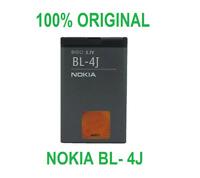 Battery For Nokia BL-4J Original Replacement Battery Nokia C6 C6-00 Lumia 620
