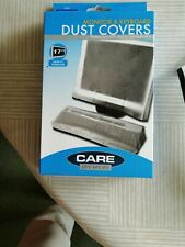 More details for monitor and keyboard dust cover - new