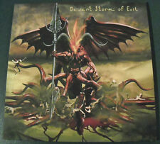 V.A. - DESERT STORM OF EVIL - LP - BLACK METAL