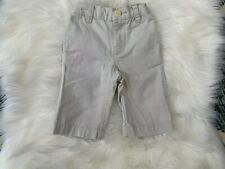 Polo by Ralph Lauren Baby Boys Size 9 Months Beige Pants