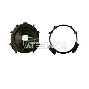 Adapter Motor Röhrenförmig Für Schatten Walze Zf 54 MM Sockel Quadratisch 10 MM
