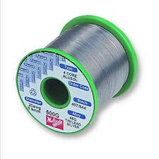 15j8243 Multicore Solder 629443 Solder Wire Alusol
