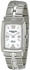 RAYMOND WEIL Parsifal Gents Watch 9341-ST-00307 - RRP £1395 - BRAND NEW