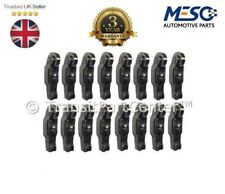 SET OF 16 ROCKER ARM FOLLOWER FITS FORD TRANSIT MK7 MK8 2.2 OR 2.4 TDCI 2006 ON