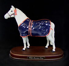 ROYAL DOULTON - DA247 - Welsh Mountain Pony - Made in England.