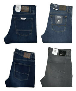 OTTO KERN W 34 L 32 (50) Designer Jeans Stretch Farbe wählbar Modell Ray 1.Wahl
