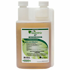 Natural Bed Bug Insecticide Conc Organic Bug Killer Spray (1 Qt ) Essentria Ic3