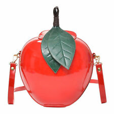 Lovely Cute Women Shoulder Cross Body Bag Lolita Girls Fruit Satchel Purse Tote