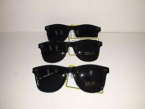 Dale Earnhardt Sr. #3 Nascar Men's Sunglasses Set Of 3