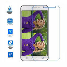 2X New Premium Tempered Glass Screen Protector Film for Samsung Galaxy J3 (2016)