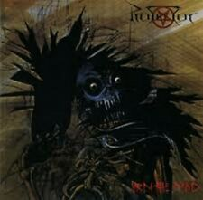 protector urm the mad German death thrash metal from 90s. Really nice condition