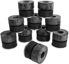1964-67 Chevelle, El Camino, GTO Coupe/Sedan Body Bushings - 10 Pieces New