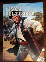 L'ISOLA DEL TESORO - STEVENSON - ACCADEMIA