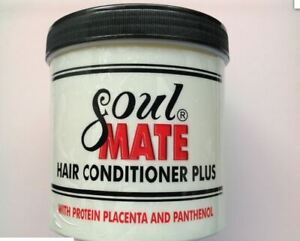 Soul Mate Hair Conditioner Cream 650g - New x 1
