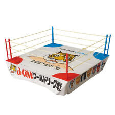 Medicom Toy - Tiger Mask - Ring Mat repro kodansha japan sofubi sofvi