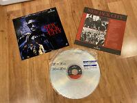New Jack City JAPAN Ver LaserDisc LD