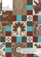 Navajo Quilt Anita Goodesign Embroidery Machine Design CD