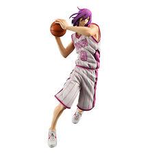 Kuroko's Basketball Figure Series Atsushi Murasakibara PVC Figure Megahouse