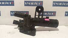 2012 NISSAN QASHQAI 1.5 DCI WATER THERMOSTAT HOUSING UNIT AND SENSOR K9KD430