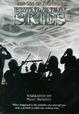 Heroes of Aviation Behind Enemy Skies DVD (2009)
