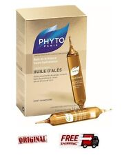 PHYTO HUILES D'ALES INTENSE HYDRATING OIL TREATMENT 5 X 10ML