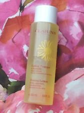Clarins / Tonique Camomille cleansing lotion - normal/dry skin / 200 ml