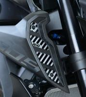 Yamaha MT-09 & SP Model (FZ-09) R&G Racing Air Intake Covers | AIC0005SS