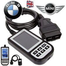 110 Diagnostic C110 OBD2 Scanner Airbag ABS Fault Code Reader Scan  For BMW UK