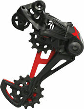 SRAM X01 Eagle Rear Derailleur - 12 Speed, Long Cage, Black/Red