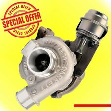 Turbocharger Kia Rio Cerato Hyundai Getz Matrix 1.5 CRDi ; 740611-2 ; 282012A400