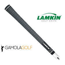 Set of 9 LAMKIN CROSSLINE Midsize Golf Grips NEW