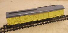MINITRIX N 3596 train de secours appareil CAMION 972 7 023-0 jaune de DB