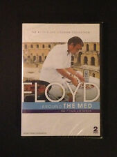 Floyd Around The Med, The Complete Series (DVD, 2008)