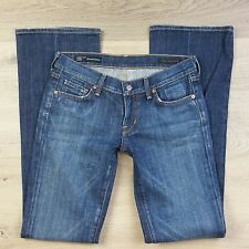 Citizens of Humanity Kelly #004 Low Waist Bootcut Stretch Size 27 W28 L33 (M6)
