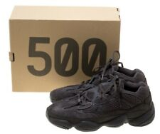 Adidas Yeezy 500 utility black Size 13 Usa Brand New In Box!!!!