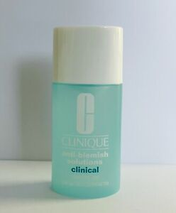 Clinique Anti Blemish Clinical Clearing Gel 30ml Brand New No Box