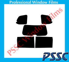 KIA CARNIVAL 2006-2010 Pre Taglio Window Tint/Window Film/Limousine
