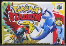 "Pokemon Stadium 2 - 2"" X 3"" Fridge / Locker Magnet."