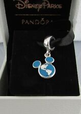 Disney Parks Pandora Disney Vacation Club DVC Charm Exclusive New in Box!