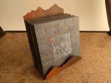 Natural Stone Coaster Set - Quarry Collection - Boulder Works