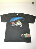 Dale Earnhardt Jr #88 Diet Mountain Dew 2-Sided Nascar T-Shirt Sz Large Chase